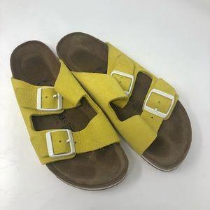 Arizona Soft Foodbed Birkenstock Sandals